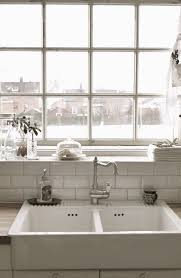 White On White Kitchen Ideas Best 25 Apron Sink Ideas On Pinterest Farm Sink Kitchen Apron