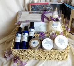 gift baskets for women spa gift basket for women