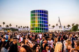 coachella 2018 these photos show you what it actually looks like to