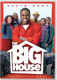 House Tv Series The Big House Dvd News Announcement For The Big House The