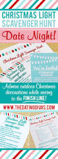 Where To Buy Outdoor Christmas Lights by Christmas Light Scavenger Hunt Date Night