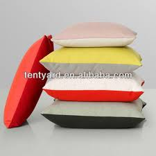 Outdoor Furniture Cushions Covers by Outdoor Furniture Sofa Waterproof Cushion Cover Buy Waterproof