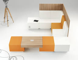 Logiflex Reception Desk Sit Logiflex