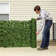 Backyard Privacy Screen by Diy Backyard Ideas Turning Metal Wire Into Beautiful Garden