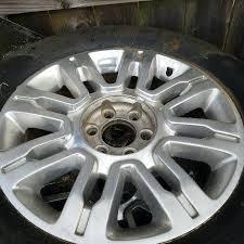 ford f150 platinum wheels find more ford f150 platinum wheels 260 price dropped to 170