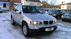 bmw x5 2002 price 2002 bmw x5 3 0i 4x4 steptronic review start up engine and