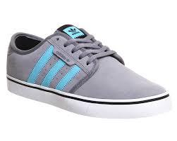 light grey mens shoes adidas store mens shoes adidas seeley grey light aqua d1483i2228u
