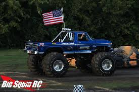 videos of rc monster trucks everybody u0027s scalin u0027 for the weekend u2013 bigfoot 4 4 monster truck