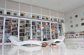 modern home library designs that know how to stand out pics with