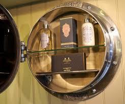 porthole mirrored medicine cabinet porthole bathroom cabinet fresh chadder co porthole mirror cabinet