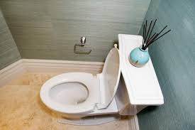 How Much Does It Cost To Fit A New Bathroom How To Move A Toilet Minimize Cost And Mess