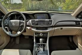 Ford Fusion Vs Honda Accord Reliability 2015 Honda Accord Hybrid Information And Photos Zombiedrive