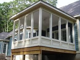 Interior Design And Decoration Screened Porch Design Ideas Best Home Design Ideas