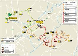 Emirates Route Map by 2017 Dwars Door Vlaanderen Live Video Preview Startlist Route