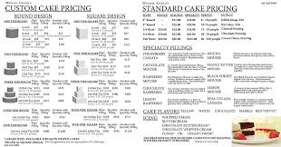 wedding cakes and prices design wedding cake pricing innovation inspiration costs food