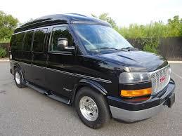 gmc vans u2013 page 6 u2013 buy conversion vans