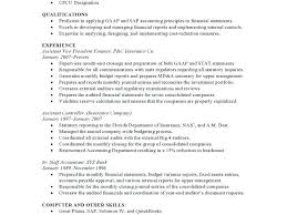 assistant controller resume samples sample combination resume for administrative assistant samples of