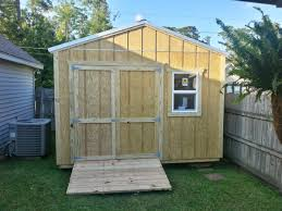 Plans For Garden Sheds by 12x12 Pump Storage Shed Shed Plans Stout Sheds Llc Youtube