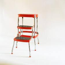 Red Metal Chair Shop 1950 U0027s Chairs On Wanelo