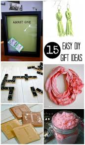 Gifts For Architects by Architecture Of A Mom 15 Easy Diy Gift Ideas