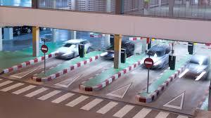 Car Park by Car Park Management Software