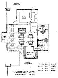 cohousing floor plans manzanita village cohousing common house common house floor