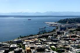 Tourist Map Of Seattle by Things To Do In Seattle On A Return Visit Retired And Travelling
