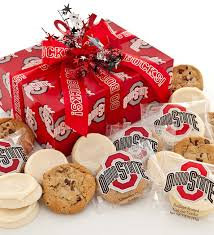 Cookie Gifts State Buckeye Cookie Gift