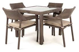 Outdoor Patio Furniture Parasol Umbrellas And Fire Pits Tables By - Glass top dining table ottawa
