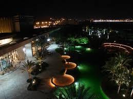 chambre nuit vue de la chambre de nuit picture of movenpick hotel casino