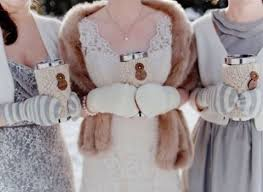 Winter Decorations For Wedding - 50 gorgeous winter bridal shower ideas happywedd com