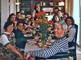 5 family members to avoid at thanksgiving dinner