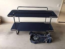 Single Bunk Bed Single Sport  Fitness Gumtree Australia Free - Oztrail bunk beds