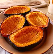 food wishes recipes baked acorn squash you re so going to