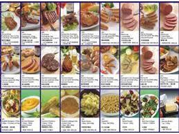 german cuisine menu esslingen german gourmet food