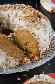bundt cakes u2014 easy to make pretty to look at yummy to eat the