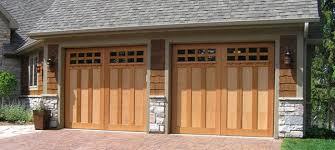 Decorative Garage Door Garage Doors These Wooden Garage Doors Have Deco