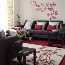 wandgestaltung orientalisch orientalische dekoration fürs wohnzimmer 33 fotos archzine net