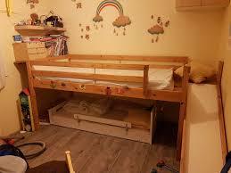 chambre enfant toboggan lits bébé occasion dans l ain 01 annonces achat et vente de
