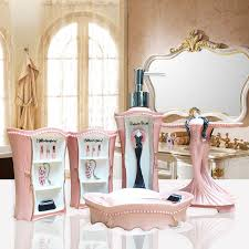 Peach Bathroom Accessories by Popular Decoration Accessories Bathroom Buy Cheap Decoration