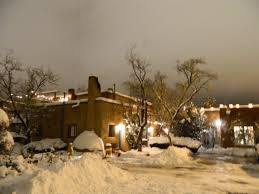 things to do in new mexico during the holidays santa fe vacations