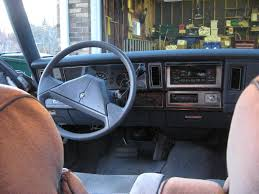 renault caravelle interior 1987 plymouth caravelle information and photos momentcar