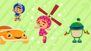 nick jr mix ups team umizoomi nick jr original video