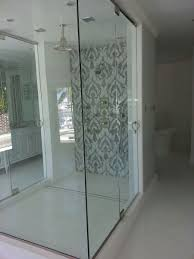 glass and mirrors antique mirrors shower door enclosure