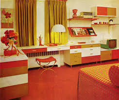 post war vintage from the 40s 50s 60s u0026 70s 1970s retro home
