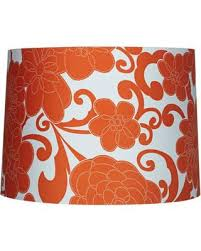 the 25 best orange lamp shade ideas on pinterest orange floor