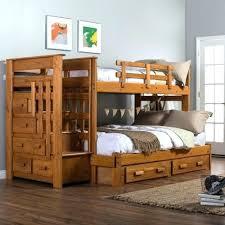 Bunk Bed Frames Solid Wood by Desk Bunk Bed U2013 Konzertsommer Info