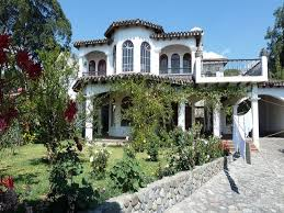 Colonial Homes Collection Spanish Colonial Home Photos The Latest