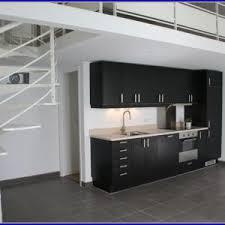 meuble cuisine avec plan de travail element bas de cuisine avec plan de travail colonne optibox gris