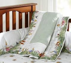 rabbit crib bedding beatrix potter rabbit nursery bedding sets nursery ideas